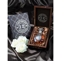 12 Parfumeurs Francais Secrets des Hommes (для мужчин)