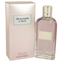 Abercrombie & Fitch First Instinct 100 мл (тестер)