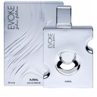 Ajmal Evoke Silver for her (для женщин)