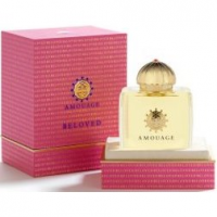 Amouage Beloved (для женщин)