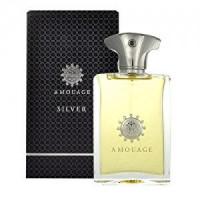 Amouage Silver for Man 100 мл (тестер)