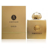 Amouage Gold Woman 100 мл