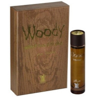 Arabian Oud Woody Intense (унисекс)