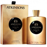 Atkinson Oud Save the King 100 мл