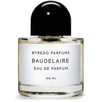 Byredo Baudelaire (для мужчин)