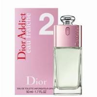 Dior Addict 2 Eau Fraiche 50 мл