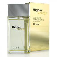 Christian Dior Higher Energy 100 мл (тестер)