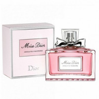 Christian Dior Miss Dior Absolutely Blooming (для женщин)