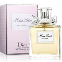Christian Dior Miss Dior Fraiche 100 мл