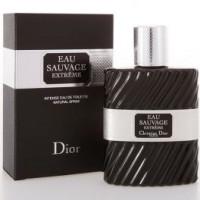 Christian Dior Eau Sauvage Extreme 100 мл (тестер)