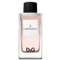D&G 3 L`Imperatrice 100 мл (тестер)