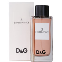 D&G 3 L`Imperatrice 100 мл
