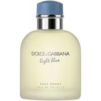 D&G Light Blue 125 мл (тестер)