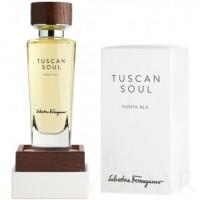 Ferragamo Tuscan Soul Intense Punta ala (унисекс)