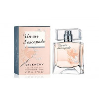 Givenchy Un Air d'Escapade (для женщин)