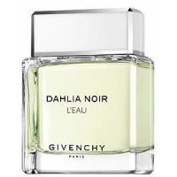 Givenchy Dahlia Noir L'eau 125 мл