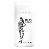 Givenchy Play In The City (для женщин)
