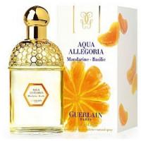 Guerlain Aqua Allegoria Mandarine Basilic (для женщин)