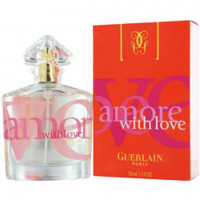 Guerlain Amour With Love 50 ml (тестер)