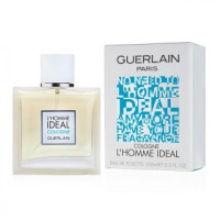 Guerlain L`Homme Ideal Cologne (для мужчин)