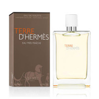 Hermes Terre d'Hermes Eau Tres Fraiche (для мужчин)
