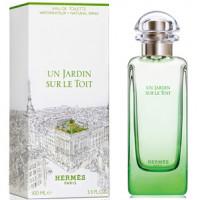 Hermes Un Jardin Sur Le Toit 100 мл