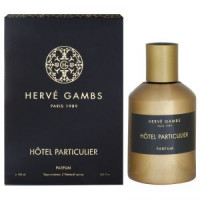 Herve Gambs Hotel Particulier (унисекс)