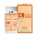 Hugo Boss Orange Feel Good Summer For Men (для мужчин)