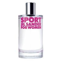 Jil Sander Sport Woman 100 мл (тестер)