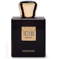 Keiko Mecheri Vetiver Velour  50 ml