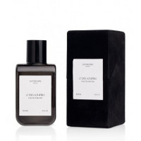 LM Parfums O des Soupirs (унисекс)