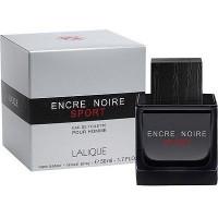 Lalique Encre Noire Sport pour homme 100 мл