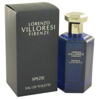 Lorenzo Villoresi Spezie 100 ml (тестер)