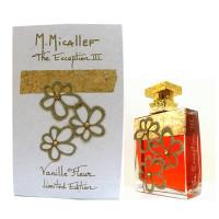 Micallef The Exception 3 Vanille Fleur (для женщин)