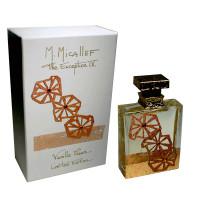 Micallef The Exception 4 Vanille Cuir (для женщин)