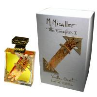 Micallef The Exception 1 Vanille Orient (для женщин)