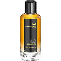 Mancera Intensitive Aoud Black (унисекс)