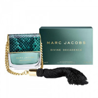 Marc Jacobs Decadance Divine (для женщин)