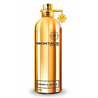 Montale Amber & Spices 100 мл