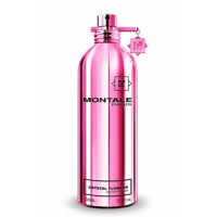 Montale Crystal Flowers (для женщин)