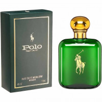 Ralph Lauren Polo 118 ml