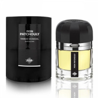 Ramon Monegal Mon Patchouly 50 ml