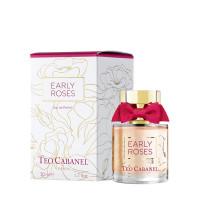 Teo Cabanel Early Roses 100 ml (тестер)