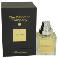 The Different Company I Miss Violet  50 ml