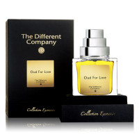 The Different Company Oud For Love 50 ml
