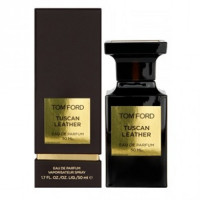 Tom Ford Tuscan Leather 50 ml (тестер)