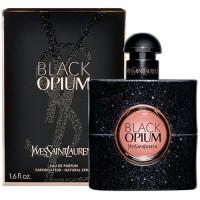 Yves Saint Laurent Opium Black 50 ml