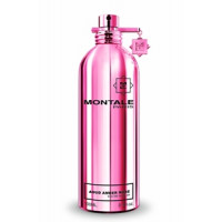 Montale Aoud Amber Rose 100 мл