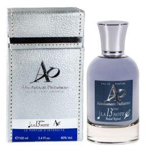 Absolument Parfumeur La 13eme Note купить Absolument Parfumeur La 13eme Note