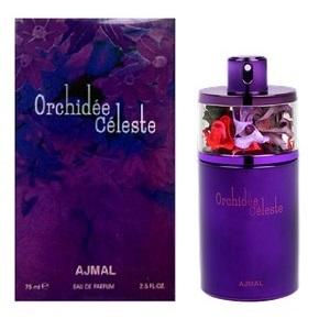 Ajmal Orchidea Celeste, купить Аджмал Орхидея Селесте